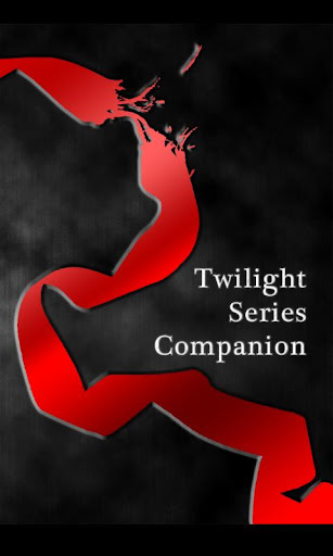 Twilight Series Companion