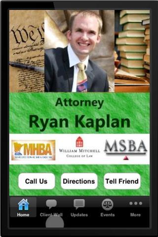 Kaplan Legal Services LLC