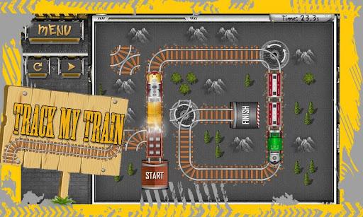 Track My Train