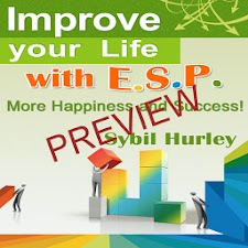 Improve Your Life with E.S.P..