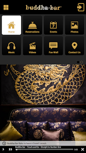 Buddha Bar Baku - screenshot