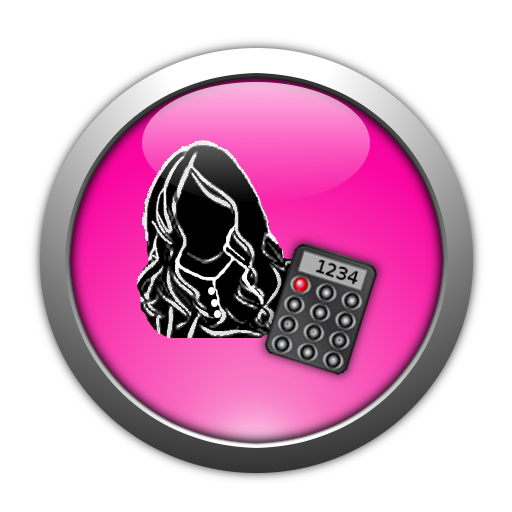Consultant Calculator LOGO-APP點子