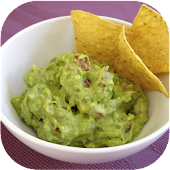 App Best Guacamole Recipes version 2015 APK