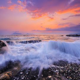 barai by Eddy Due Woi - Landscapes Sunsets & Sunrises
