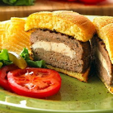 Stuffed Hamburgers