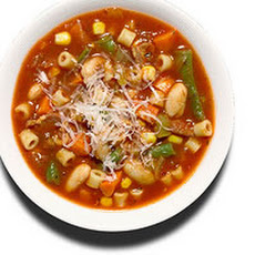 White Bean & Vegetable Minestrone