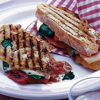 Prosciutto Mozzarella Recipes
