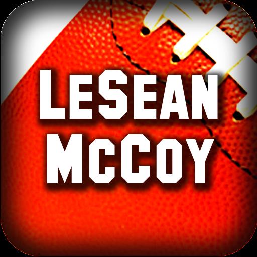 LeSean McCoy official app LOGO-APP點子