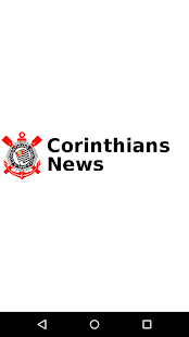 Corinthians News - screenshot