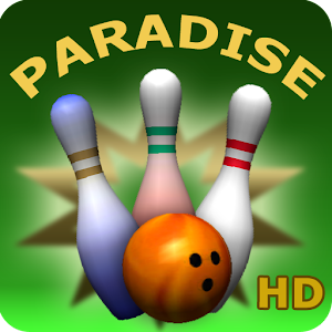 Cover art Bowling Paradise Pro