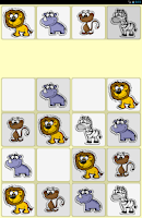 Screenshot of Kids Sudoku