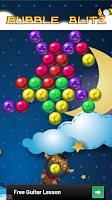 Screenshot of Bubble Blitz