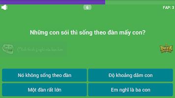 Screenshot of Thánh Troll, Ai la Thanh TROLL