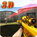 Shoot War:Professional Striker APK for Bluestacks