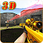 Shoot War:Professional Striker APK for Blackberry