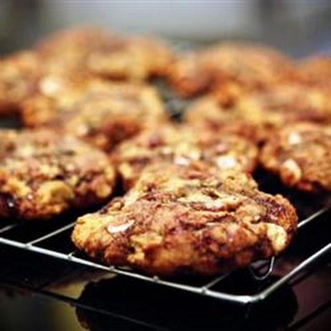 White Chocolate Raspberry Cookie Macadamia Nuts Recipes | Yummly