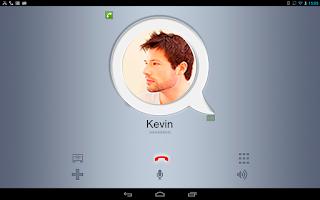 Screenshot of YAPTOME: Tablet Talk