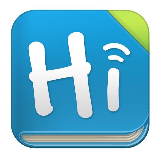 通訊App|Hi通讯录 LOGO-3C達人阿輝的APP