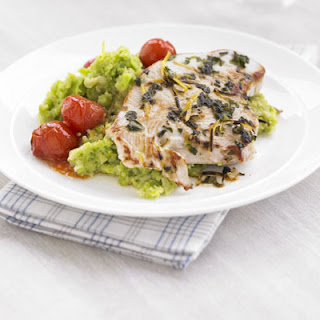 Seasoning For Turkey Steaks Recipes
