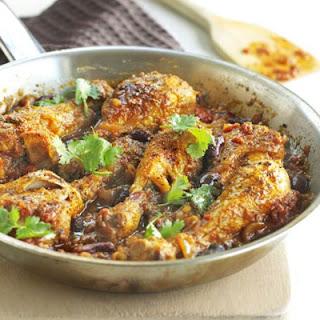 Jerk Chicken Curry Recipes