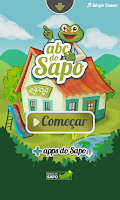 Screenshot of ABC do SAPO