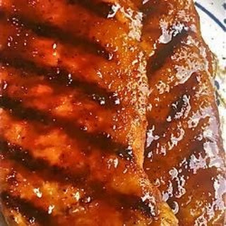 Dipping Sauce Pork Chops Recipes