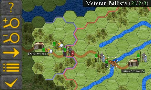 Populus Romanus 2: Britannia - screenshot