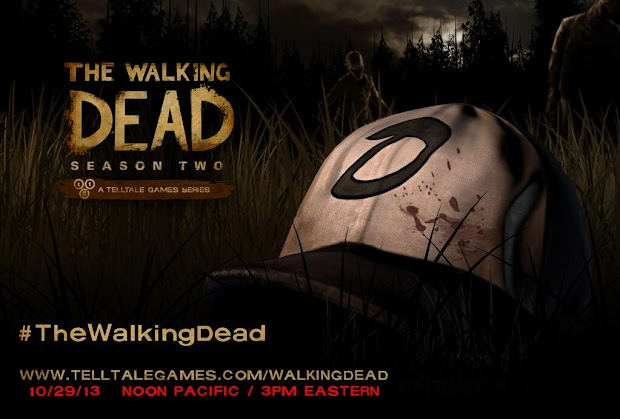 The Walking Dead Season Two announcement coming from Telltale this week