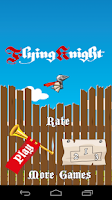 Screenshot of Flying Knight