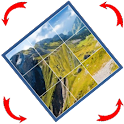 Rotate Puzzle icon