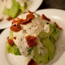 Lettuce-Wedge Salad