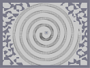 Thumbnail of the map 'Blocky Curve 2 - Spiral'