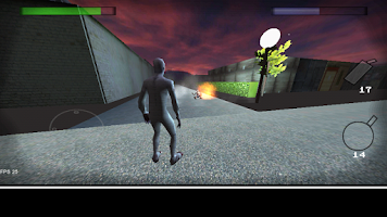 Screenshot of Zombie Boy ★ HORROR ★