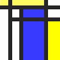 MonDriaNoid Free LWP Clock icon