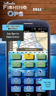 App saltwater fishing ops pro gps apk for windows phone for Saltwater fishing apps