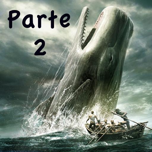 書籍必備App|Moby Dick - Parte 2 LOGO-綠色工廠好玩App