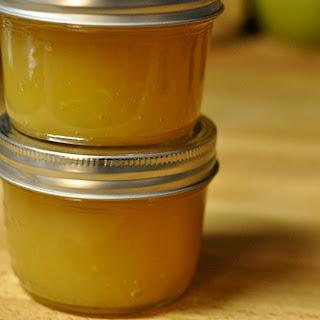 Ginger Apple Jam Recipes