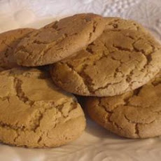 Big-Batch Butterscotch Cookies