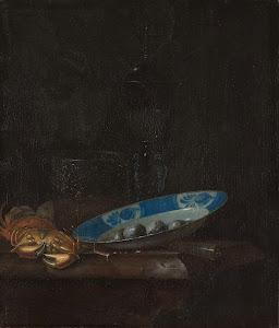 RIJKS: Pieter Gallis: painting 1667