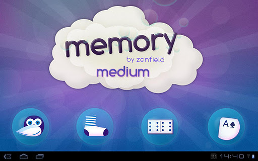 Memory for Kids Ads