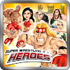 Super Wrestling Heroes
