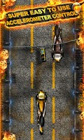 Screenshot of Motorcycle Top: Harlem Racing
