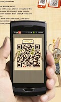 Screenshot of Tagipedia Barcode & QR Reader
