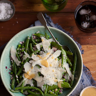 Pea And Green Bean Salad Recipes