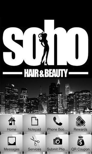 Soho Hair and Beauty