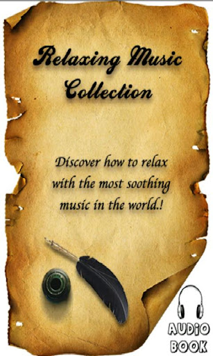 Relaxing Music Collection