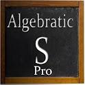 Algebratic S Pro icon
