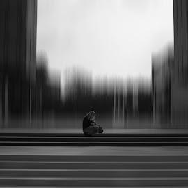Isolation by Gregor Koščak - Digital Art People