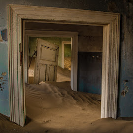 Doors by Rick Venter - Buildings & Architecture Decaying & Abandoned