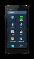 Screenshot of Quick Launch (Pro)